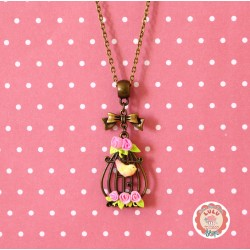 Collier Little Bird