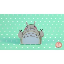 badge peace Totoro