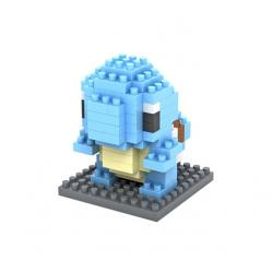 MiniBlock Carapuce