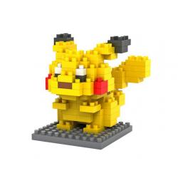 MiniBlock Pikachu