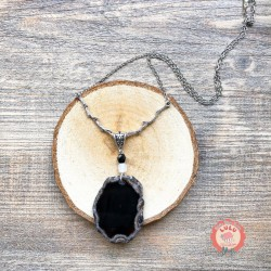 Collier Spirit of the Shadows