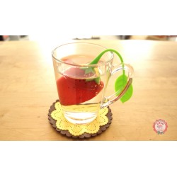 infuseur fraise
