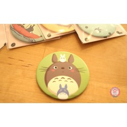 Miroir de poche Totoro modele 1