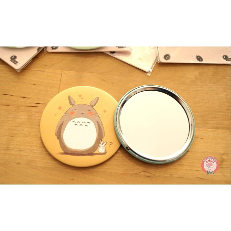 Miroir de poche Totoro modele 3