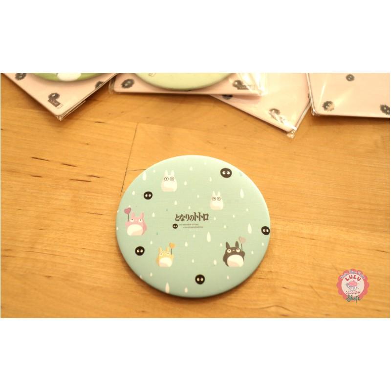 Miroir de poche Totoro modele 2