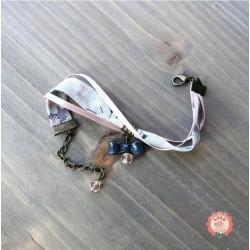 Bracelet Romantic Bow