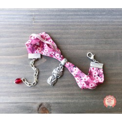 Bracelet Liberty Kokeshi