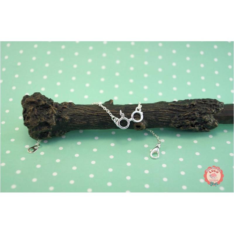 Bracelet Lunette Harry Potter